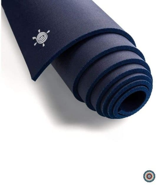 kurma yoga mat matras yoga nightfall