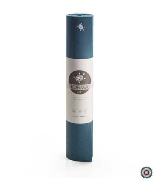 kurma yoga mat twilight