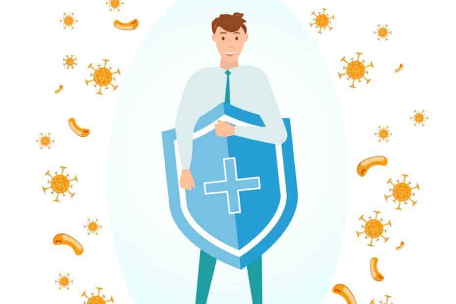 memperkuat imunitas tubuh