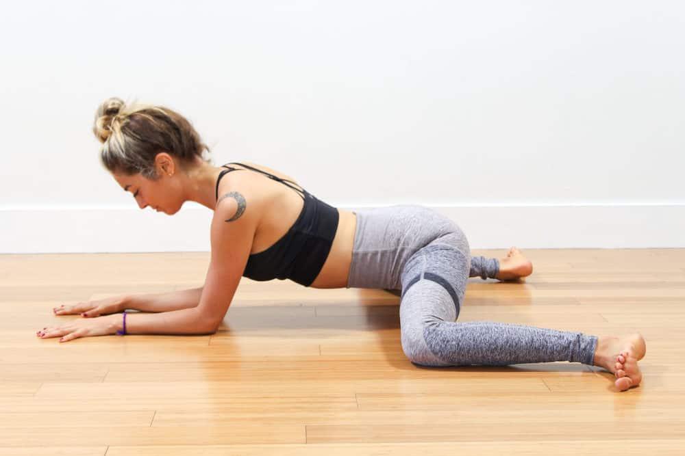 Disfungsi Ereksi Diabetes Melitus sembuh dengan latihan senam yoga. 2