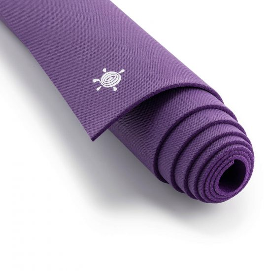 KURMA GRIP LITE Yoga Mat - 4.2mm 2