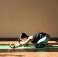 Promo Diskon Tortue Sticky Yoga mat 3mm 6