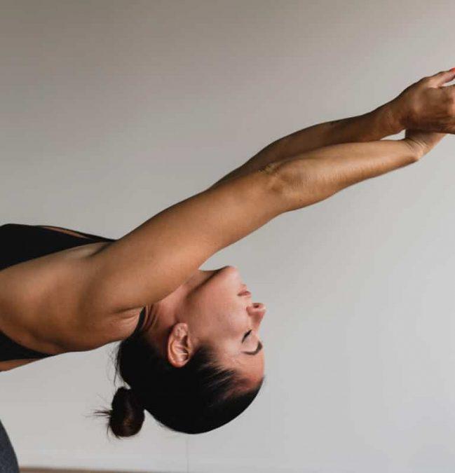 Kurma Grip Yoga Mat 6